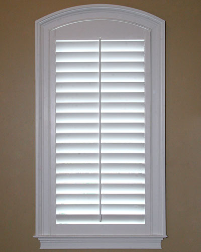 Custom Built Interior And Exterior Shutters Window Coverings